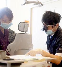 歯科の無痛治療