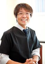 理事長:前田 明浩